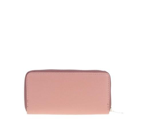 Růžová peněženka Haily´s Kathi