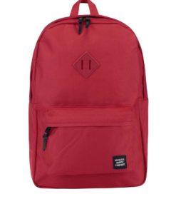 Červený batoh Herschel Heritage 21