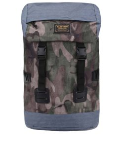 Modro-zelený batoh Burton Tinder Pack 25 l