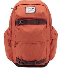 Oranžový unisex batoh Burton Kilo Pack 27 l