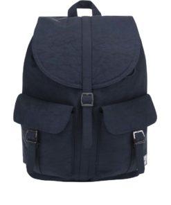 Tmavě modrý pánský batoh Herschel Dawson 13 l
