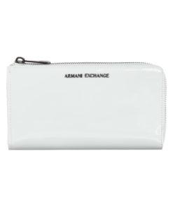 Peněženka Armani Exchange | Bílá | Dámské | UNI