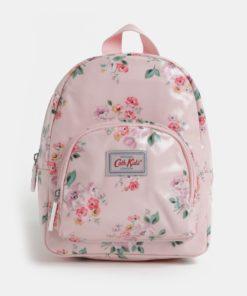 Růžový holčičí květovaný batoh Cath Kidston. Růžový holčičí květovaný batoh  Cath Kidston · Fialovo-růžový batoh s potiskem a penálem 2v1 Meatfly 20 l 9bf472aed2