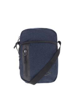 Tmavě modrá crossbody taška Nike Core Small