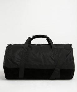 Černá unisex sportovní taška Mi-Pac Duffel Classic