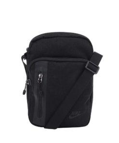 Černá pánská crossbody taška Nike Core Small