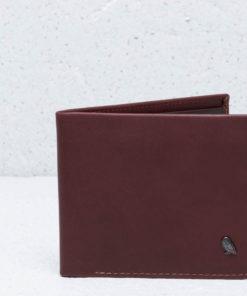 Bellroy Hide and Seek Wallet Cocoa Univerzální velikost