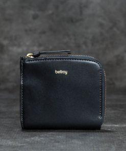 Bellroy Pocket Mini Black Univerzální velikost