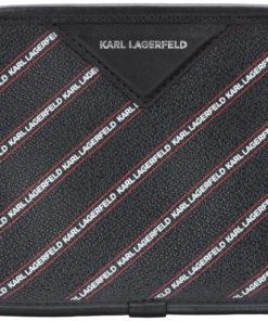 Cross body bag Karl Lagerfeld | Černá | Dámské | UNI