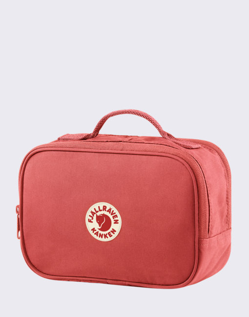 Fjällräven Kanken Toiletry Bag 319 Peach Pink