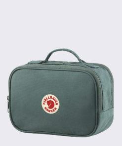 Fjällräven Kanken Toiletry Bag 664 Frost Green