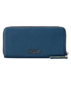 Peněženka Karl Lagerfeld | Modrá | Dámské | UNI