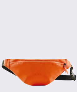 Rains Bum Bag 83 Fire Orange