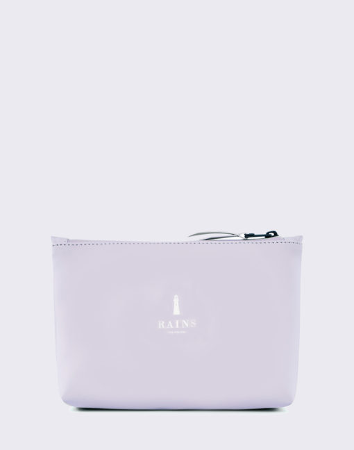 Rains Cosmetic Bag 95 Lavender