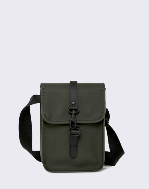 Rains Flight Bag 03 Green
