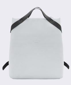 Rains Shift Bag 94 Ice Grey