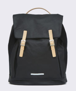 Rawrow R Bag 312 Rugged Canvas Black