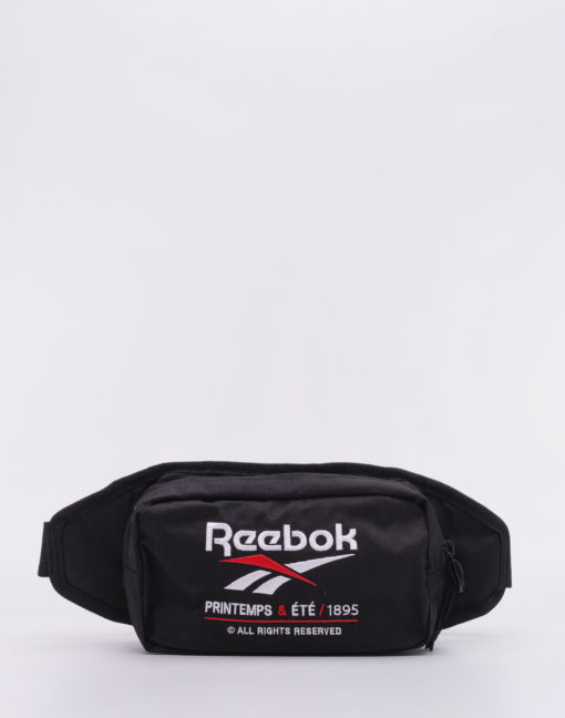 Reebok Printemps Ete Waistbag Black