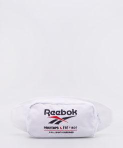 Reebok Printemps Ete Waistbag White