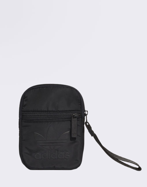 adidas Originals Festival Bag Black