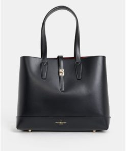 Černá kabelka Paul's Boutique Evelyn