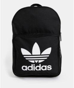 Černý batoh adidas Originals Classic Trefoil