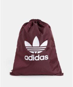 Vínový vak adidas Originals Gymsack Trefoil