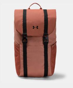 Hnědý batoh 19